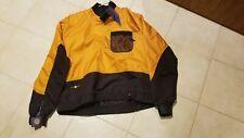 Patagonia Lotus Designs kayaking paddling jacket retro vintage Large