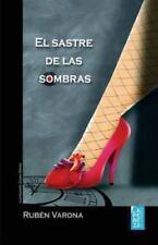 El Sastre de Las Sombras (Paperback or Softback)