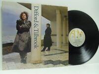DIFFORD & TILBROOK (OF SQUEEZE) self titled (1st uk press) LP EX/VG+, AMLX 64985