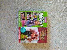 The Muppets Show and Its the Muppets, More Muppets Please VHS Tapes _FREE SHIP