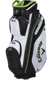 Callaway EPIC ORG 14 2021 Golf Cart Bag NEW 14 Way Top