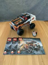 Lego Technic 9398 * 4x4 Offroader * mit Bauanleitungen