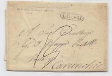 X200-REGNO DI NAPOLI-PREF.CHIETI/CARUNCHIO 1834