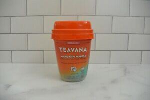 Teavana Mandarin Mimosa Herbal Tea, 12 Sachets (Pack of 4)