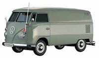 Hasegawa 1/24 Volkswagen Type 2 Delivery Van 1967 Model Car HC9 HMCC9 NEW