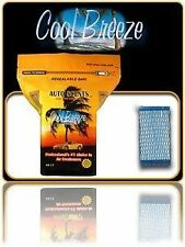Auto Scents Air Freshener Pads - 60 Count - Cool Breeze Scent****  FAST SHIPPING