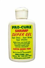 Pro-Cure Gel 2Oz Shrimp 2Oz Shrimp