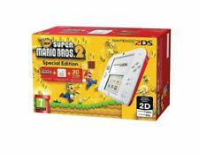 Consolas de videojuegos Nintendo de Nintendo DS