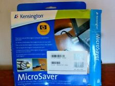 Kensington Cable MicroSaver Laptop Lock