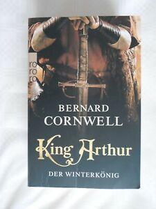 King Arthur - Der Winterkönig von Bernard Cornwell (2020, Taschenbuch)
