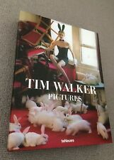 Tim Walker PICTURES hardback 5th print teNeues NrFine, 2010            Pictures,