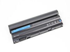 9Cell NEW 97WH Battery M5Y0X For Dell Latitude E5420 E5520 E6420 E6520 T54FJ
