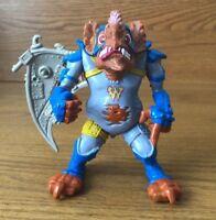 1990 Wingnut Vintage Teenage Mutant Ninja Turtles Figure TMNT