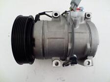 A/C AC Compressor for 2004-2006 Lexus ES330 (3.3L)