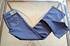 DIESEL JEANS 'Ronhar' Navy Blue Bootcut Jeans Immaculate Women's W28 L34