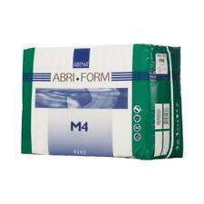 Abena Abri-Form Comfort M4 Disposable Incontinence Briefs, MEDIUM, #4163 - 14/PK