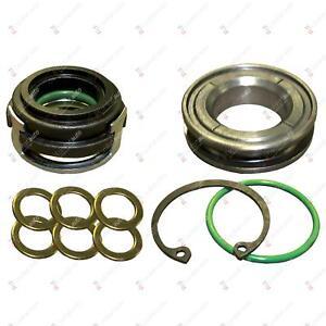 Santech A/C Compressor Shaft Seal KIT Replaces: DENSO 10P13, 10P15, 10P17