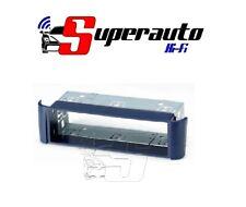 Phonocar 03261 Mascherina con foro ISO colore grigio Smart Fortwo 00/>06