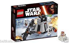 Lego Star Wars - Battle Pack Primo Ordine 75132