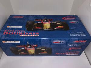 1/18 Sebastien Bourdais 2005 Lola Newman Haas Champ Car Ltd. Indy CART Ltd 1008