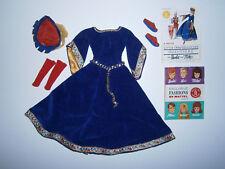 Barbie Guinevere #0873 vintage Little Theatre originale Mattel 1964/1965 anni 60