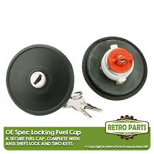 Locking Fuel Cap For Vauxhall Frontera 05/1995 - 1998 OE Fit
