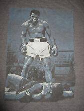 Old Navy MUHAMMAD ALI vs SONNY LISTON (LG) T-Shirt