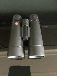 Leica Ultravid 8x50 HD Plus - Excellent Condition