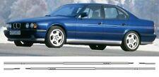 BMW e34 alpina estilo rayas finas en 520, 525, 530, 535, 540