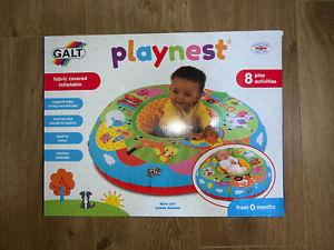 Galt Toys Baby Playnest Farm 0+ - BRAND NEW
