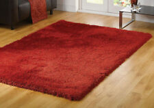 Solid English Modern Hand-Tufted Rugs
