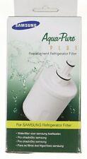 4x Originaux Da29-00003f Samsung Filtre HAFIN Aqua-pure À eau Réfrigérateur