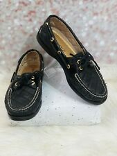 SPERRY TOP SIDER SLIP ON SHOES SIZE 7 M