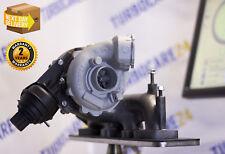 Mitsubishi Lancer Outlander Grandis 2.0 CDR 140HP 768652 Garrett turbocharger