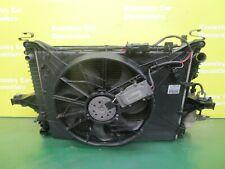 VOLVO V70 MK2 (2000-07) 2.4 PETROL RADIATOR COOLING PACK & FAN 0 130 303 909