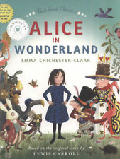 Alice In Wonderland by HarperCollins Publishers (Mixed media product, 2010)