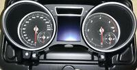 Tacho Mercedes W463 G 350 A1669014005 Neu A463 540 29 02 Kombi