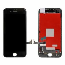 Black For iPhone 7 Screen LCD Display Digitizer Touch Replacement Assembly Part