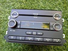 2006-2009 MILAN FUSION 07-09 EDGE F-150 EXPLORER RADIO 6 CD CHANGER MP3 OEM