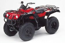 YAMAHA GRIZZLY 600 YFM600 ATV QUAD BIKE WORKSHOP SERVICE REPAIR MANUAL