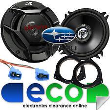 Subaru Impreza 1997 - 2003 JVC 13cm 520 Watts 2 Way Front Door Car Speaker Kit