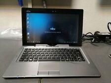 "Fujitsu Stylistic Q702 - Refurbished 2in1 Laptop-Tablet 11.6""/i5/128GB SSD/4GB"