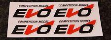 Regamaster EVO Spoon SW388 Rims Wheels Decals Stickers Desmond