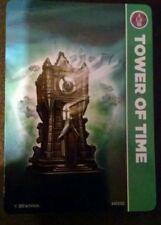 Tower of Time Skylanders Swap Force Stat Card Only!