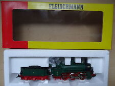Fleischmann HO Artikel 4812  Dampflok Länderbahn Preußen  - Neuware im Org-Kt