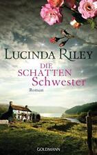 Die Schattenschwester / Die sieben Schwestern Bd.3 von Lucinda Riley (2016, Geb…