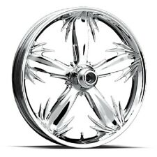Metalsport Wheels Barb 21in. X 3in. Wheel, 1in. Axle - WBR2131C