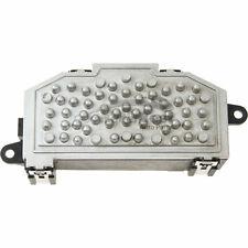 One New Hella HVAC Blower Motor Resistor Rear 5HL351321521 5HL351321 for Audi