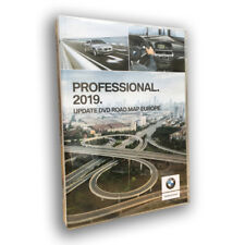 BMW Update Road Map Europe Professional 2019 65902465032