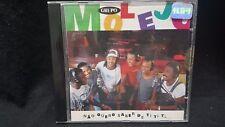 Grupo Molejo - Nao Quero Saber De Ti Ti Ti (cd, 1996, eastwest)  Brazil